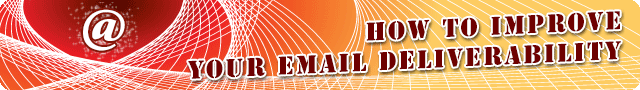Increase Email Newsletter Deliverability